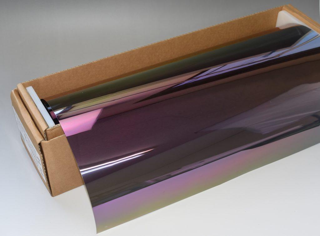 新商品! NIGHT GHOST(ナイトゴースト) オーロラスモーク30 ブレインテック 多層マルチレイヤー  ストラクチュラルカラー オーロラスモークフィルム30