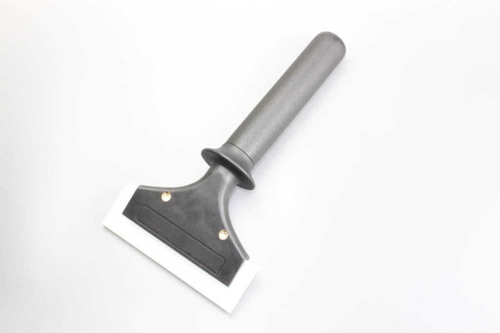 フィルム工具 スキージ&ハンドル