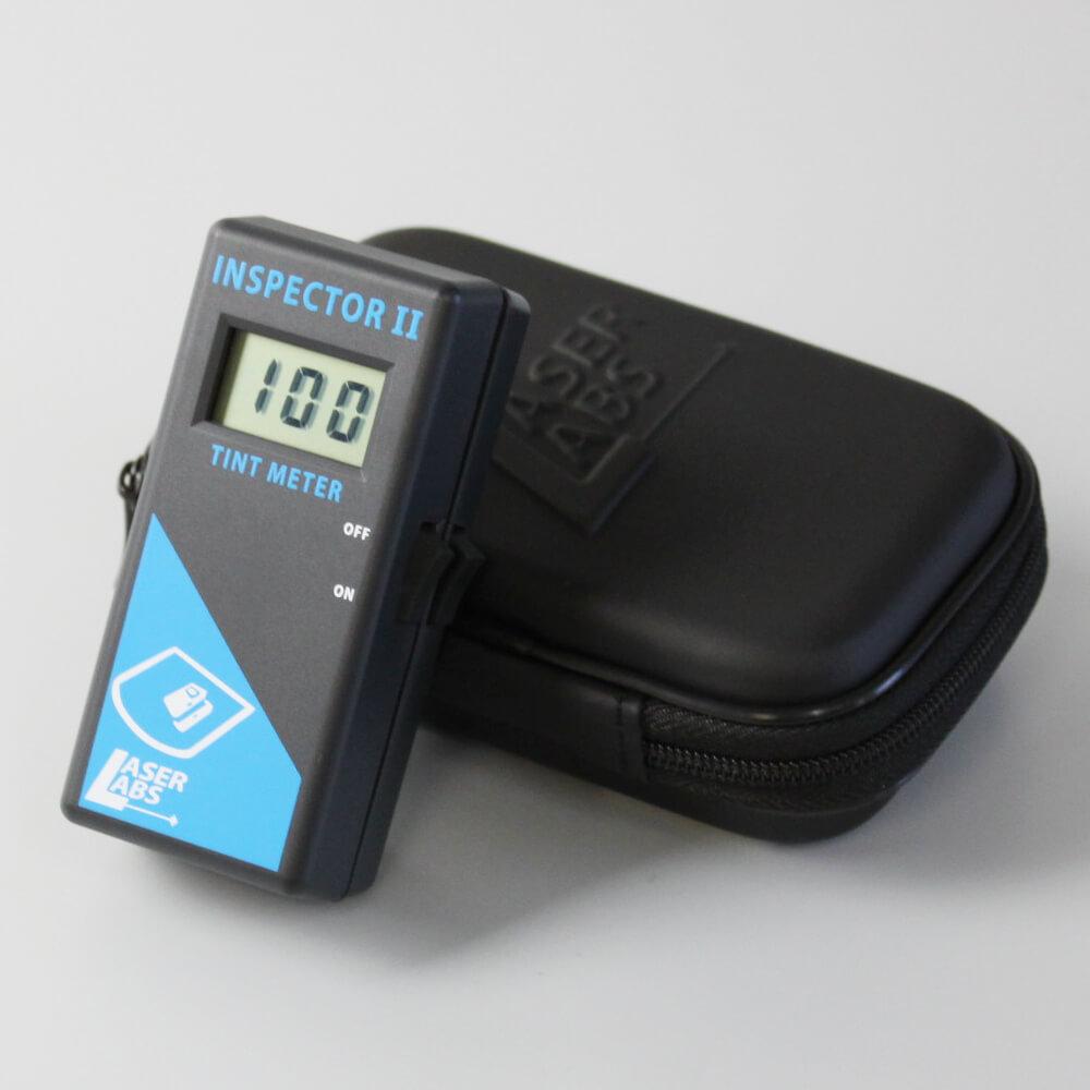 新商品! TINT METER TM2000 (日本語説明書) 在庫限り特価! TM2000 (英語説明書)