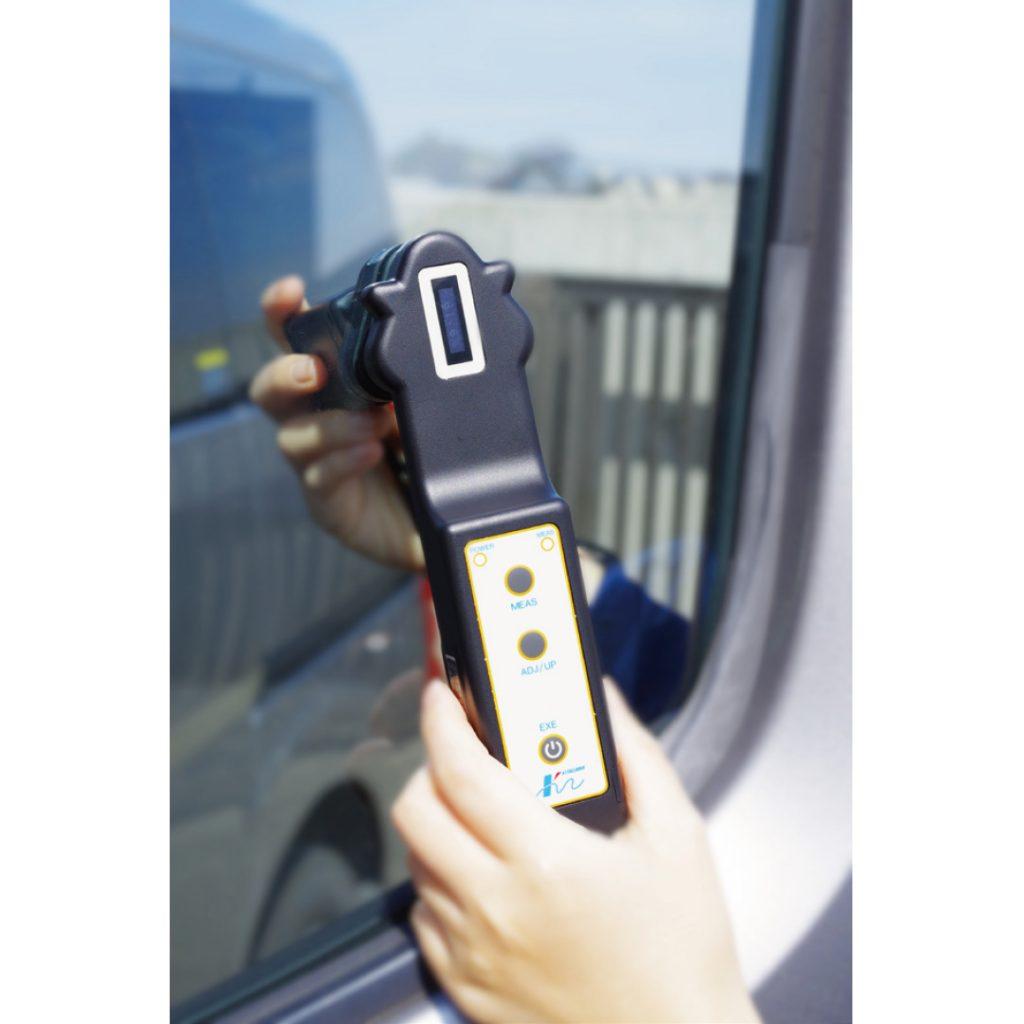 新商品!可視光線測定器 PT-500 先行予約販売受付開始